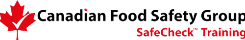 Canadian Food Safety Group - SmarterU LMS - Learning Management System