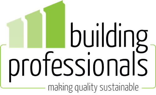 Building Professionals logo