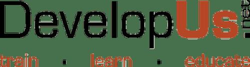 DevelopUs logo