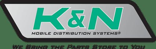 K&N Electric logo