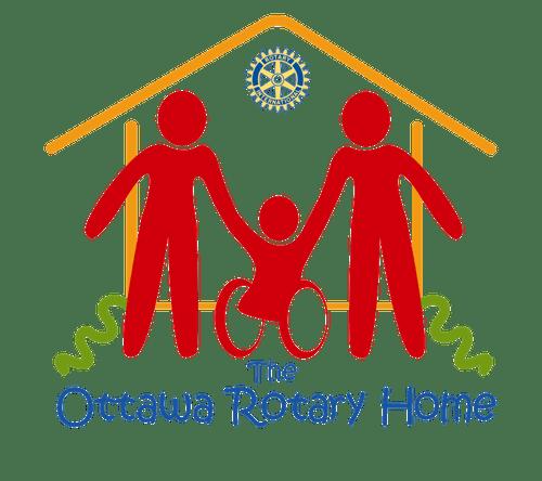 Ottawa Rotary Home logo