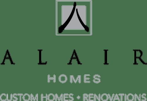 Alair Homes logo