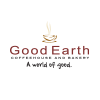 Good Earth Coffee House logo