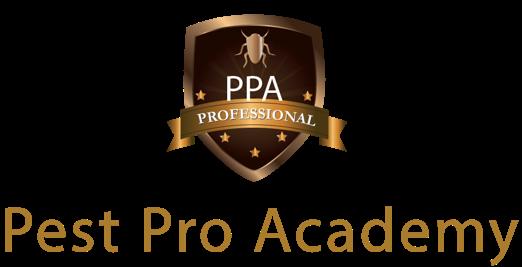 Pest Pro Academy logo