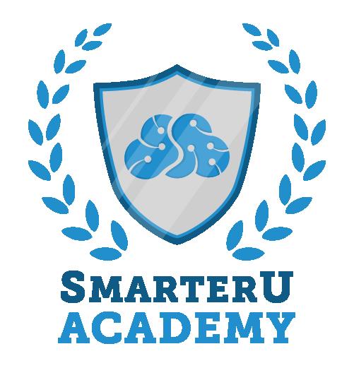 SmarterU Academy logo
