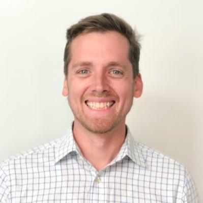Scott Smith, CEO of CloudApp