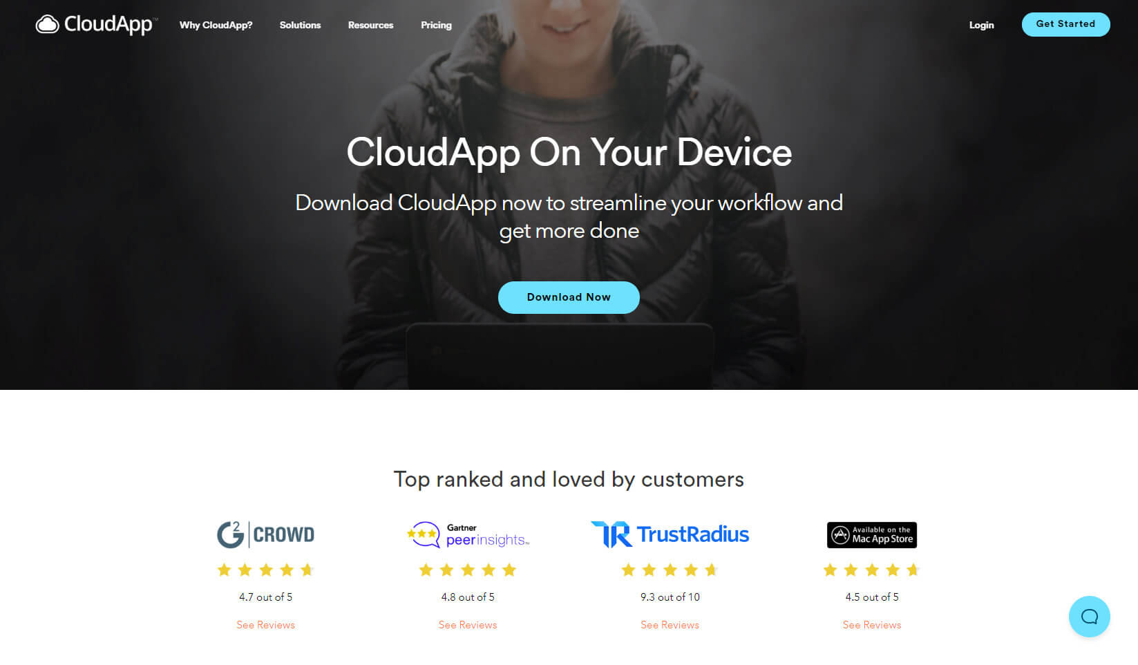 CloudApp | Download Apps for Mac and Windows