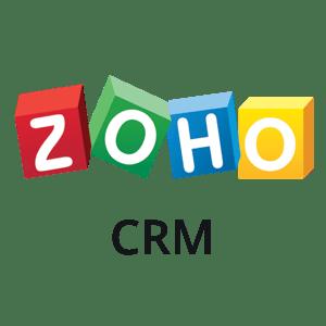 Zoho CRM | CloudApp