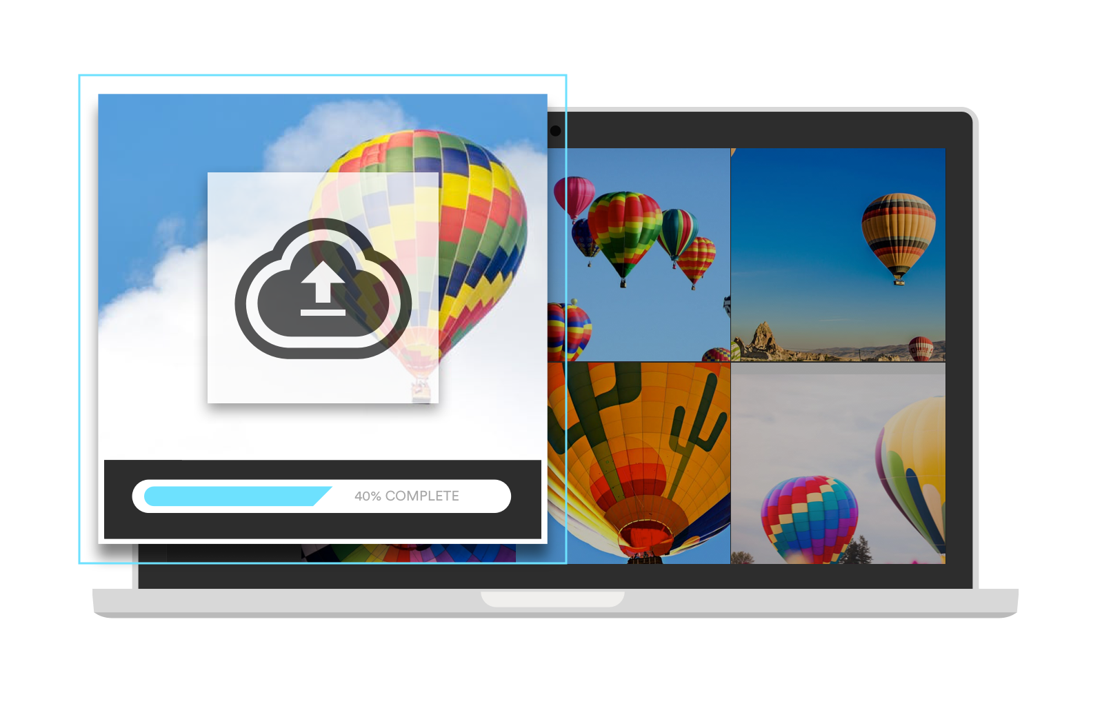 cloud storage for mac