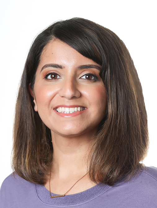 sunny patel, user researcher at LinkedIn