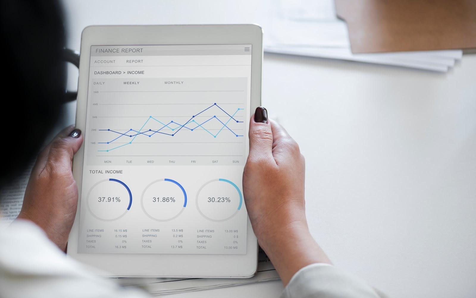 Analyze customer feedback for patterns.