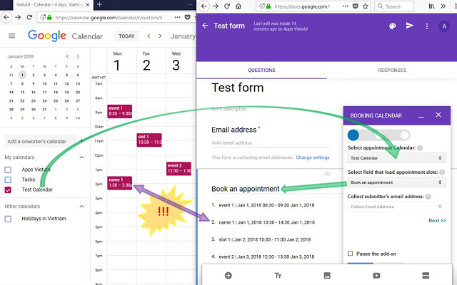 booking-calendar-google-forms-add-on