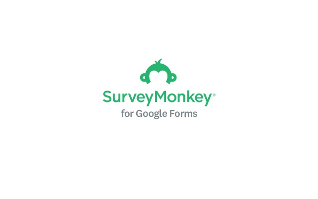 survey monkey google forms add-on