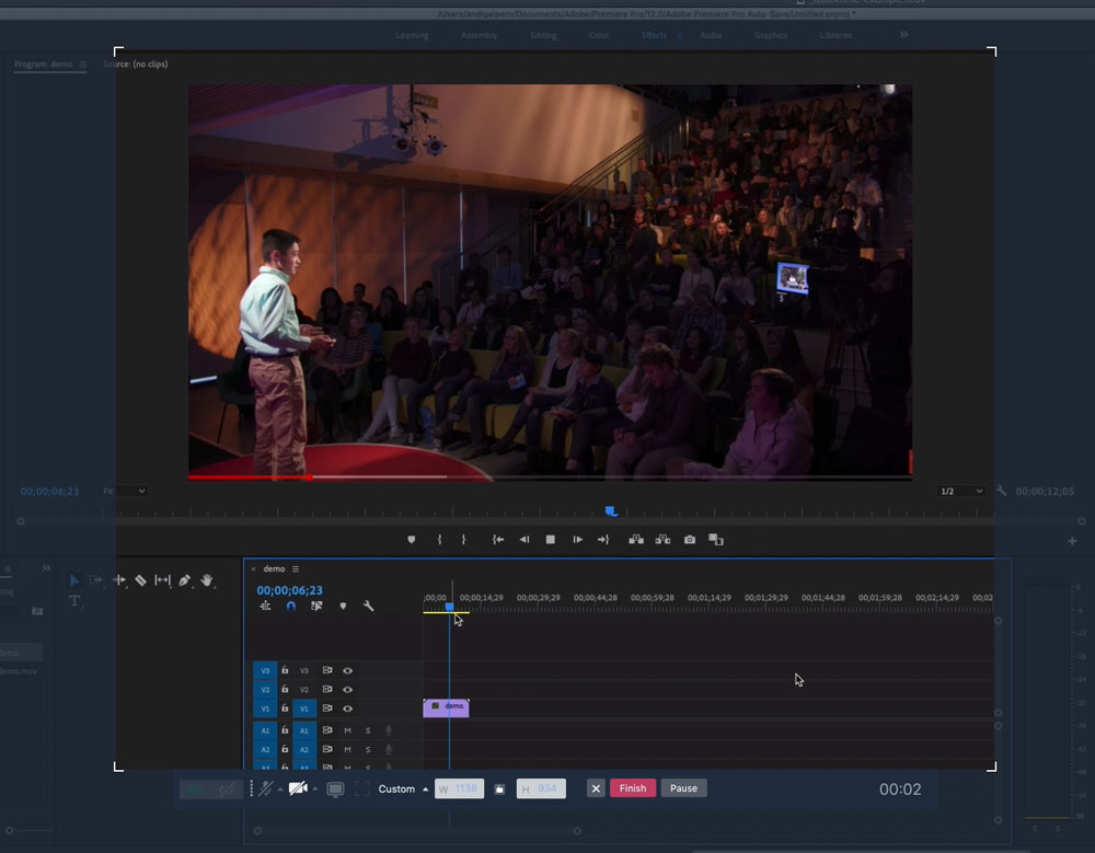 Save Time on Video Rendering