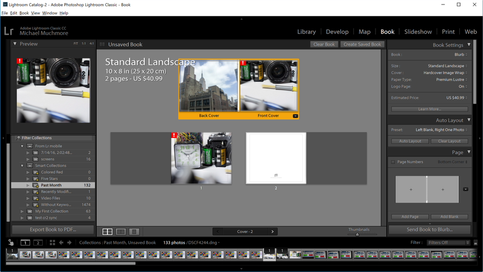 These plugins will improve your value with Adobe Lightroom