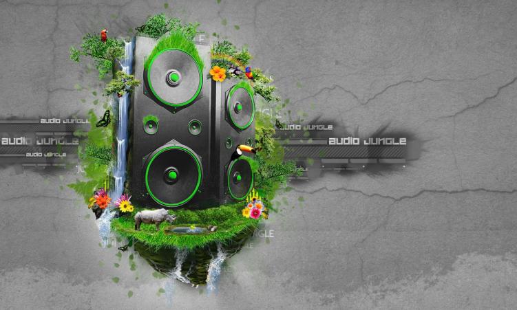 audio jungle sound effects