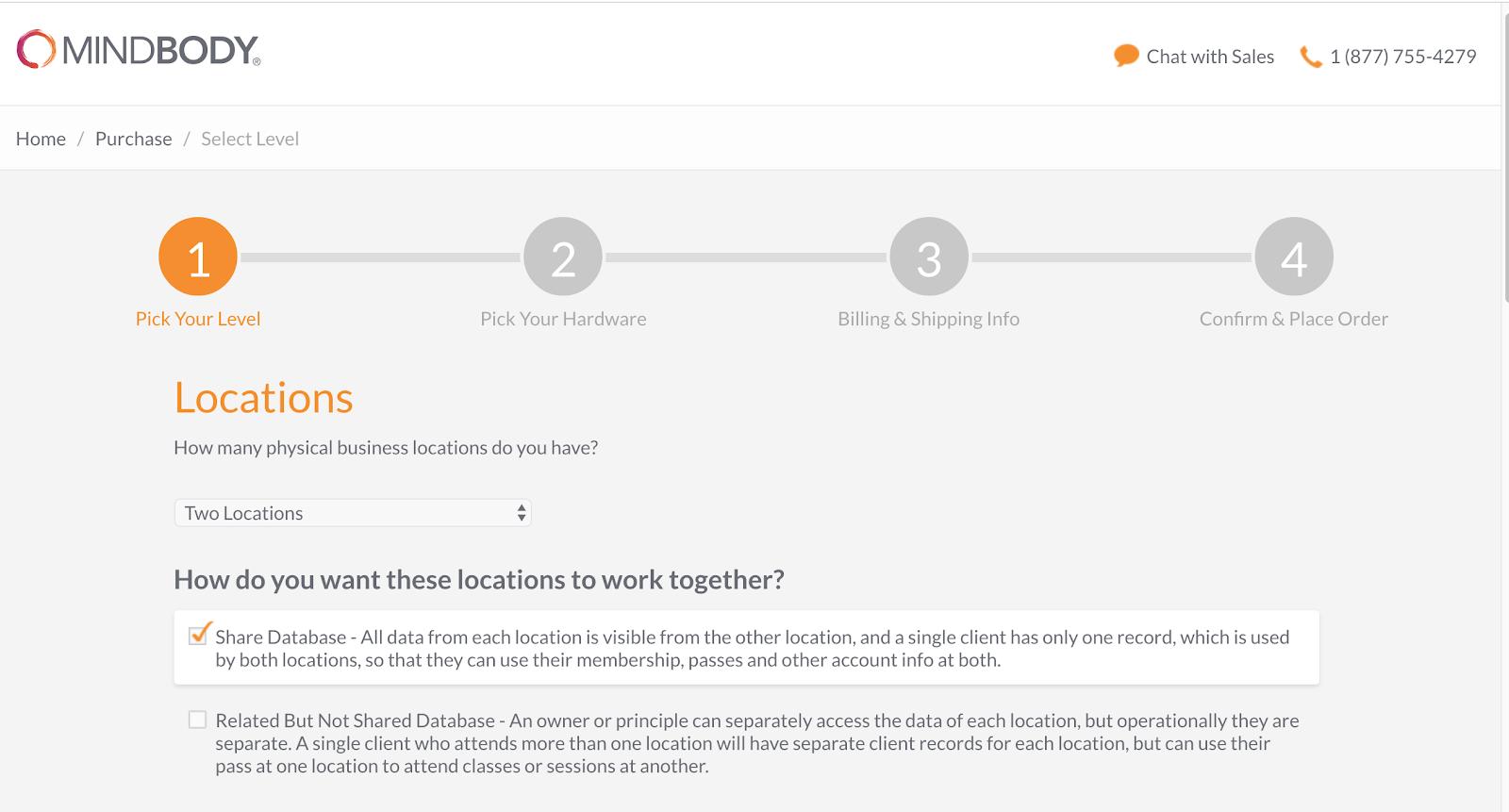 UX form design process