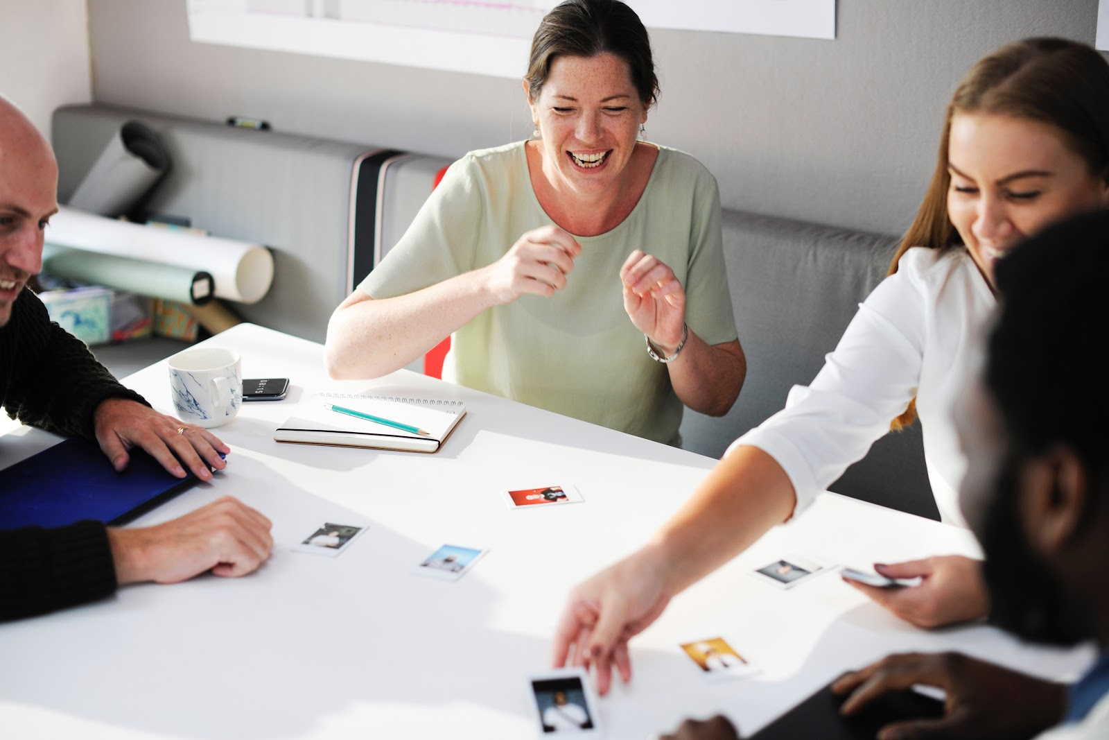 collaboration skills in the workplace