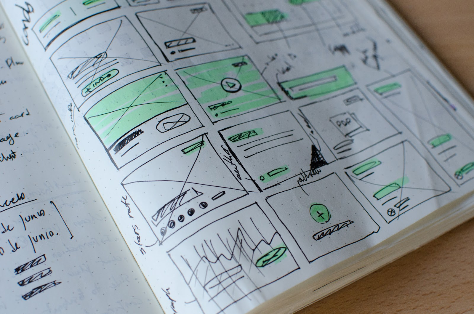 UX experience elements to engage users