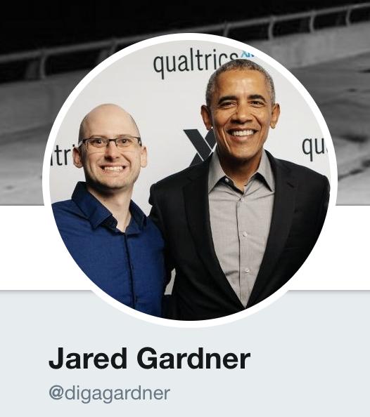 Jared Gardner Twitter