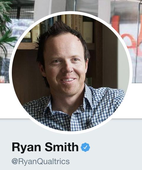 Ryan Smith Twitter