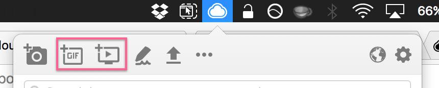 Install CloudApp
