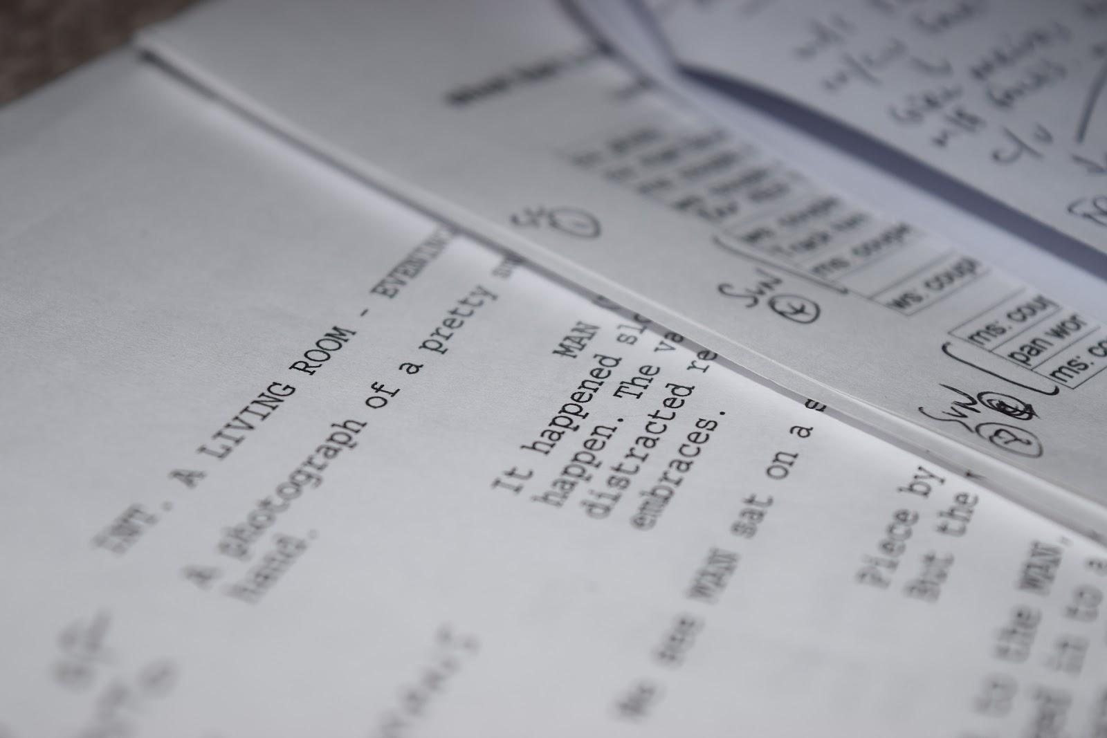 Sales scripts sales enablement content