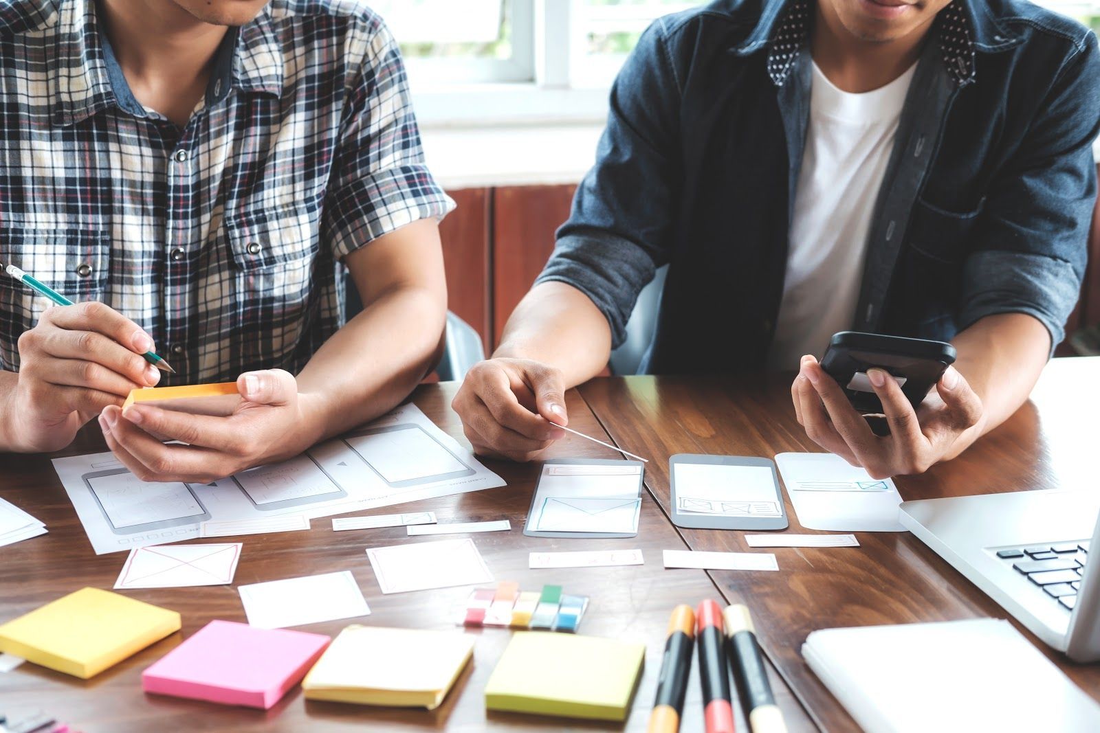 creativity and collaboration in the workplace