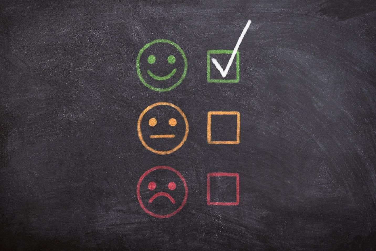customer loyalty comes from customer success