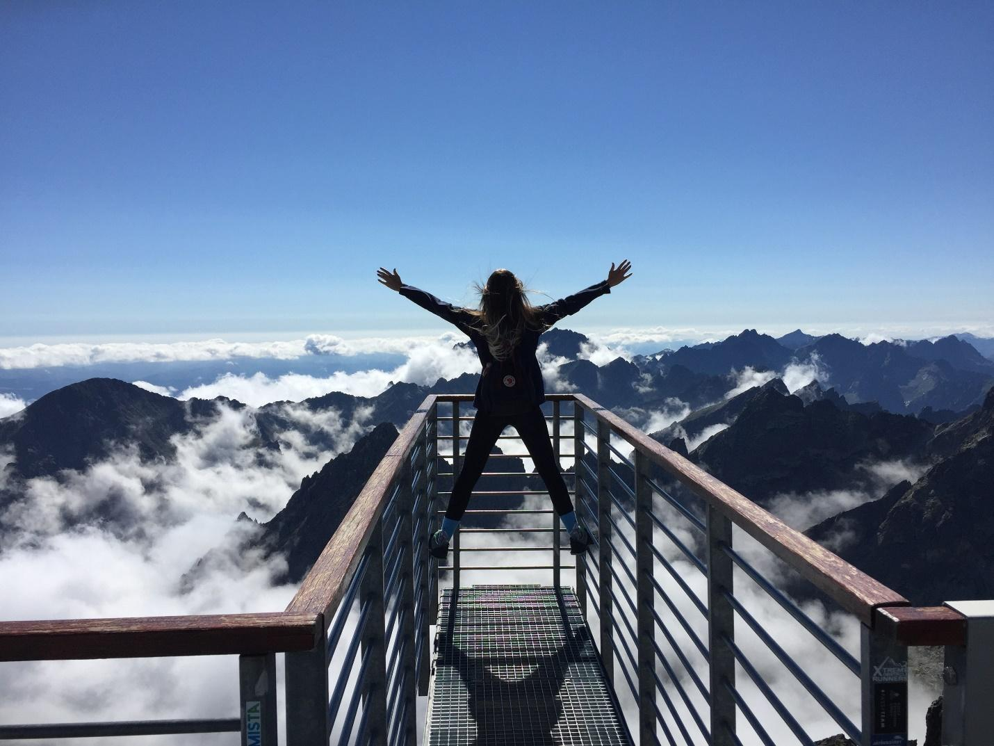 SaaS customer success at the top of the world