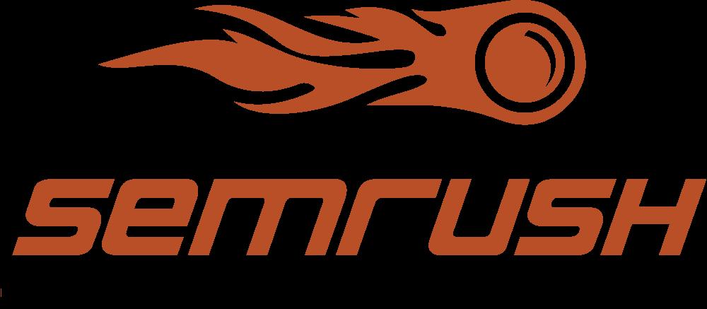 The SEMrush logo