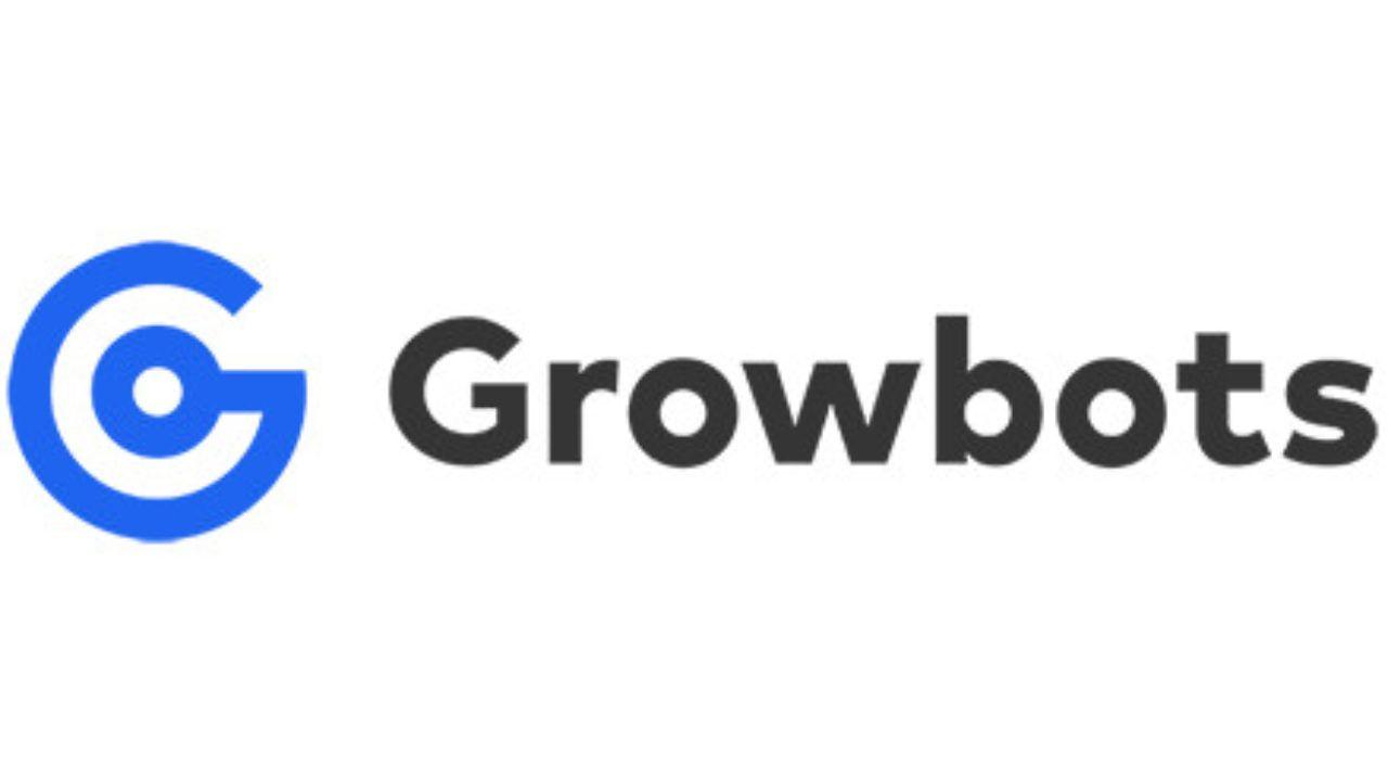 Growbots logo
