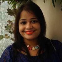 Srushti Shah Headshot