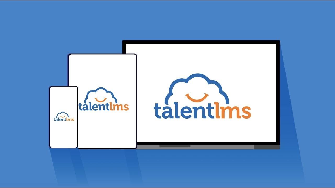 Talentlms logo