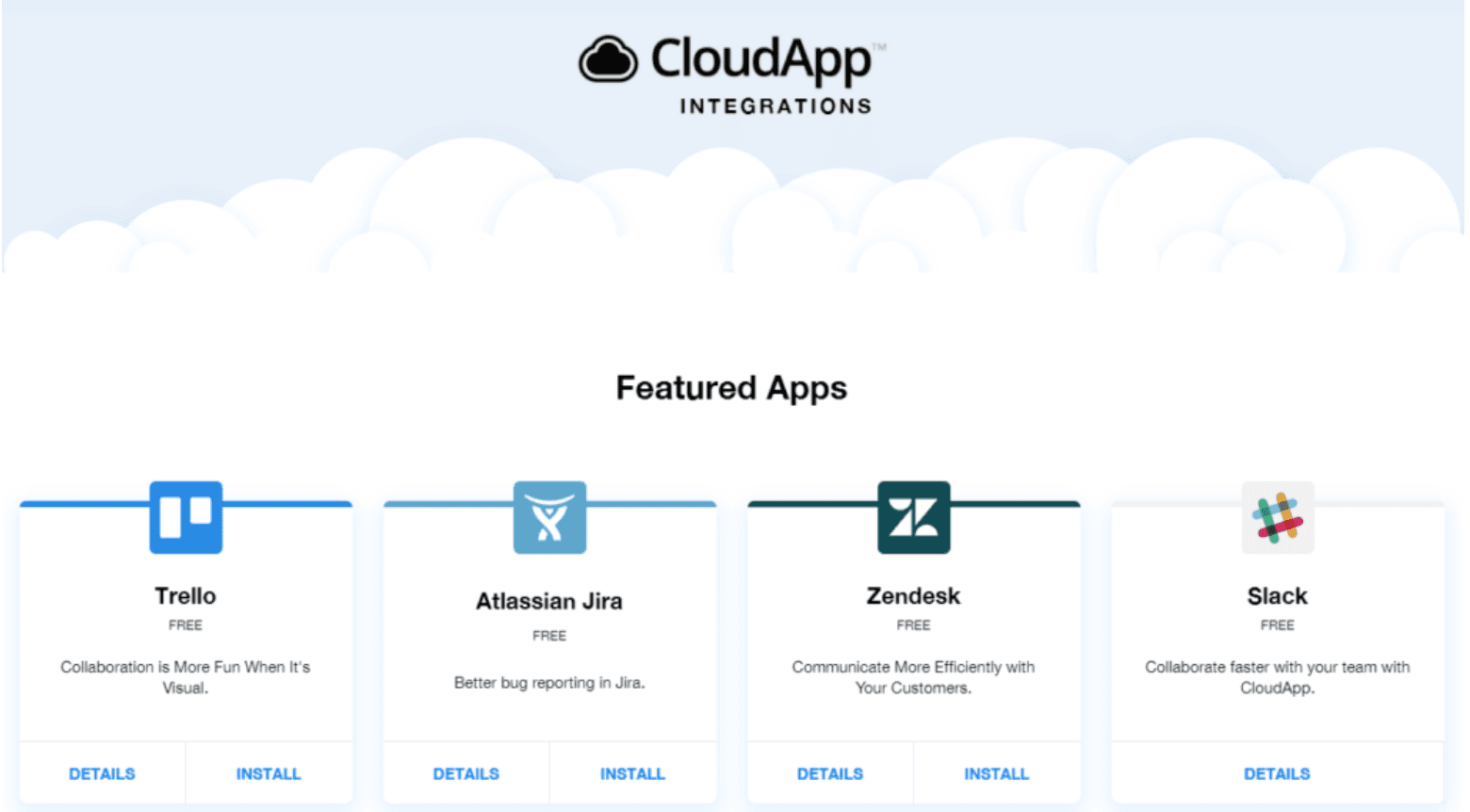 Improve your designs with CloudApp