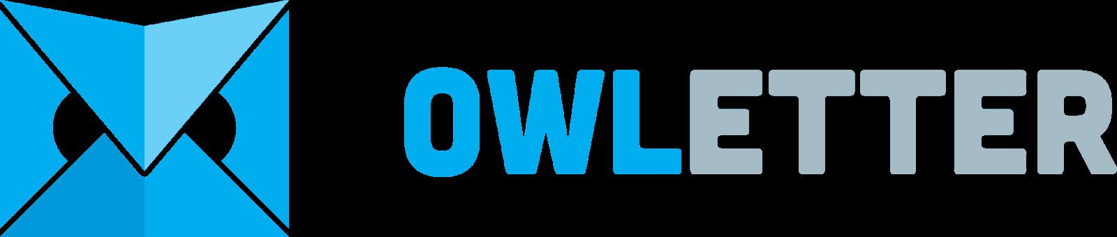 Owletter logo