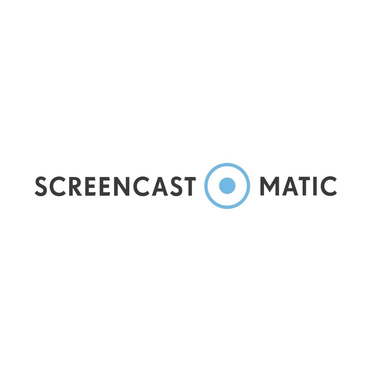 Screencast-o-matic logo