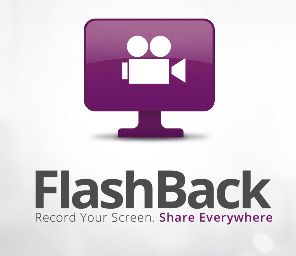 Flashback Express logo