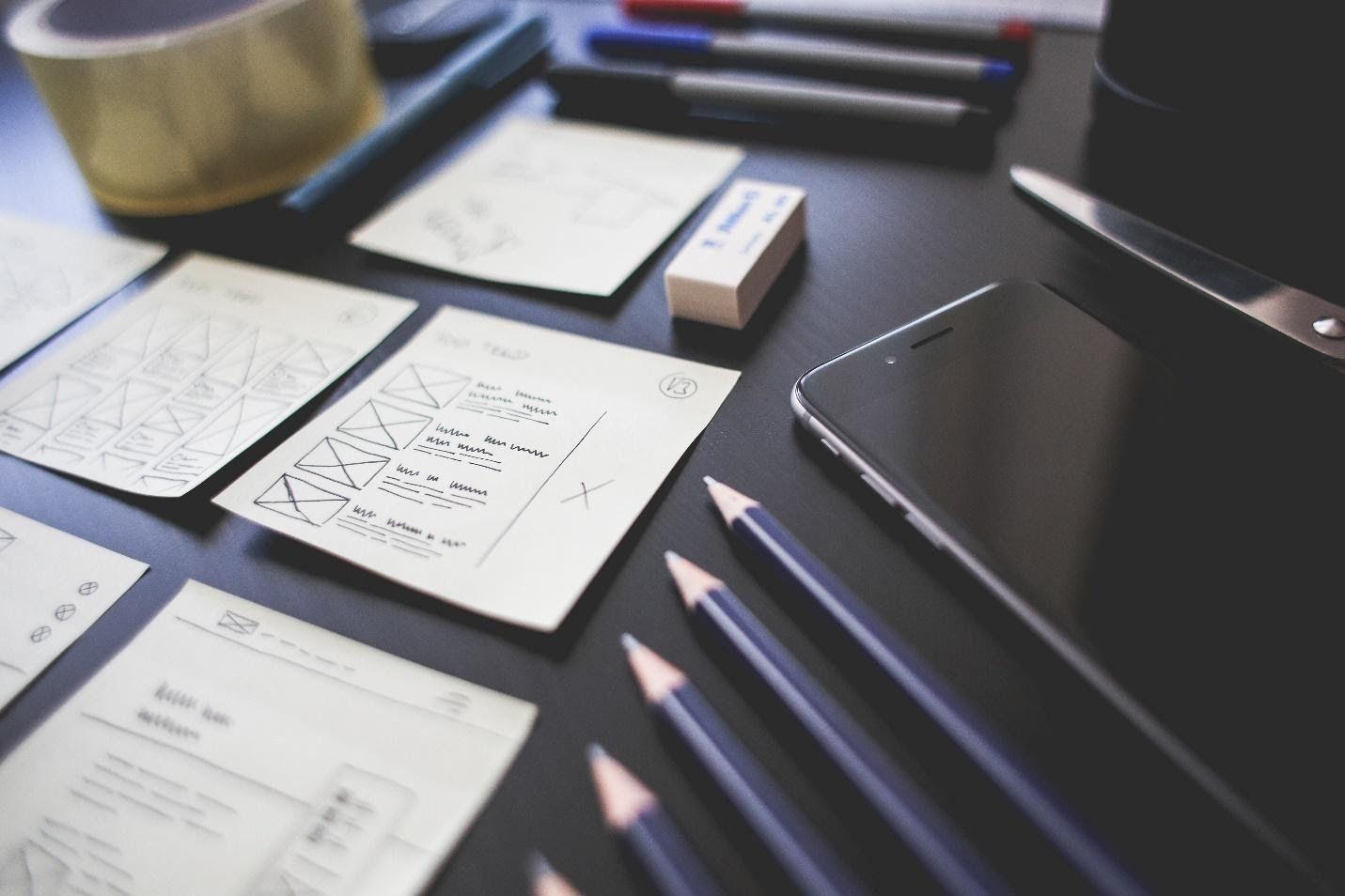 design prototype with asynchronous feedback