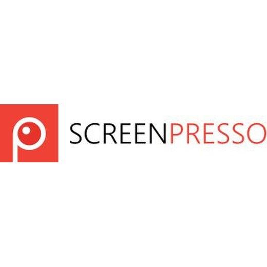 Screenpresso logo