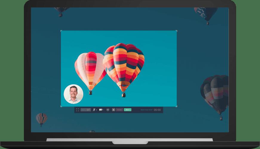 CloudApp simplifies screenshot creation