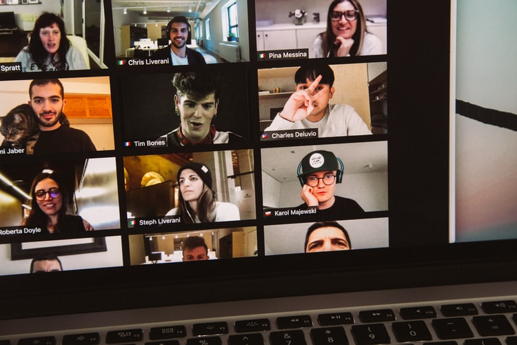 Video conferences can cause Zoom fatigue