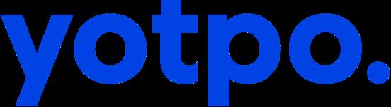 Logo for Yotpo's customer retention tool.