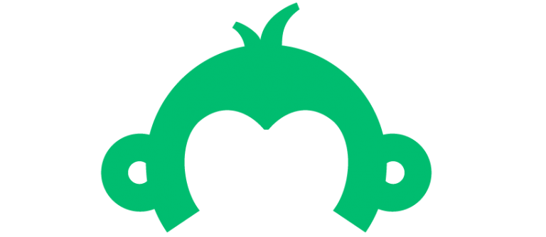 Logo for SurveyMonkey's customer retention tool.