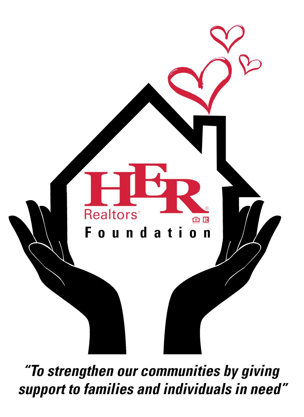 HER realtors foundation