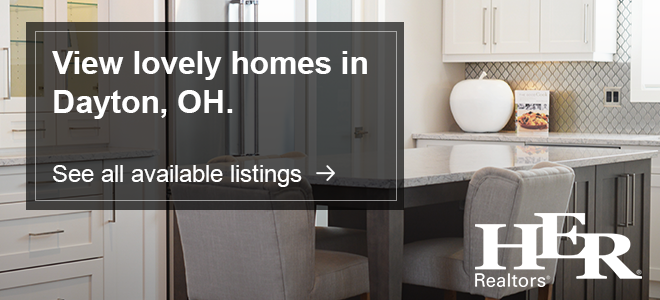 Homes For Sale in Dayton Ohio