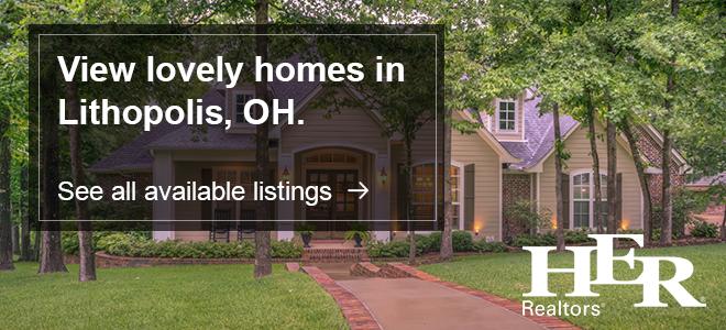 Homes for Sale Lithopolis