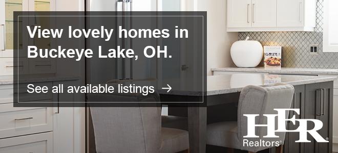 Homes for Sale Buckeye Lake