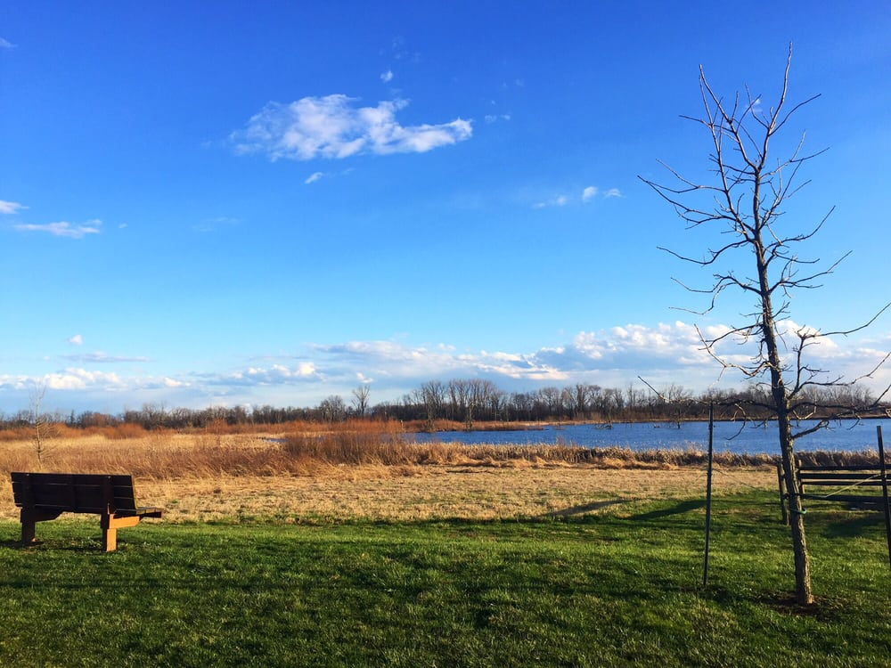 Pickerington Ponds Metro Park