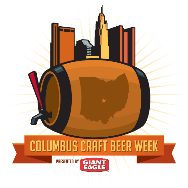 Image result for columbus craft beer week
